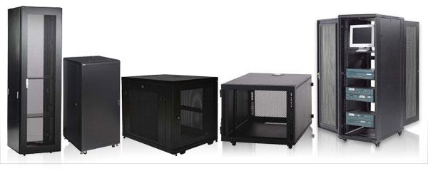 network rack cabinet