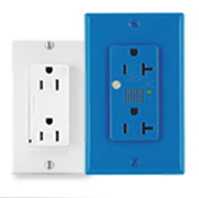 Surge Protective Receptacles
