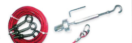 IDEM Rope Kits