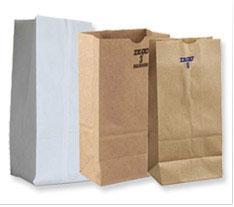 Supermarket Packaging