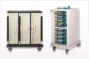 Delivery Carts