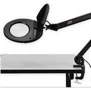Desk Lamps & Magnifiers