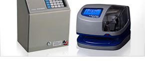 Biometric Time Clock Systems