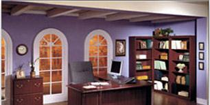 Bush Saratoga Executive Collection