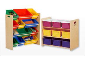 Tray Storage Racks & Stands