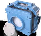 HEPA & Media Air Purifiers