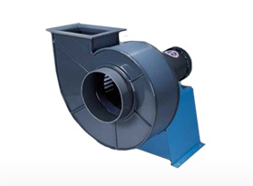 Corrosion Resistant Blowers