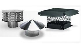 chimneycaps