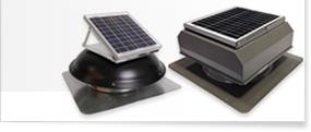 Solar Ventilation