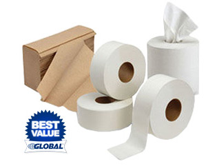 Global™ Paper Supplies