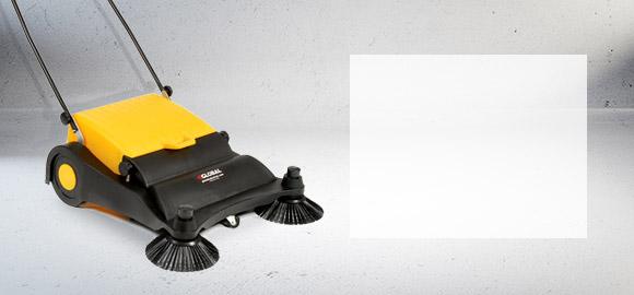 Sweeping Supplies Global Industrial