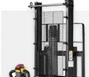 stacker Lift Truck