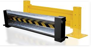 Safety Guard Rails