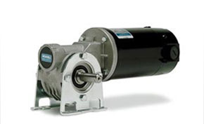 DC Right-Angle Motors