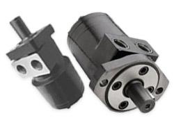 Light Duty Hydraulic Motors