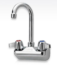 Food Service Faucets