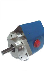 Webster Single Stage Fuel Oil Pumps