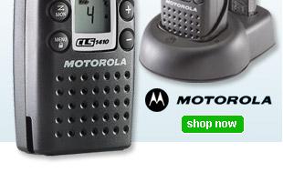 Motorola Two-Way Radios