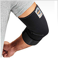 Elbow, Knee & Ankle Supports