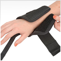 Wrist Support & Wraps