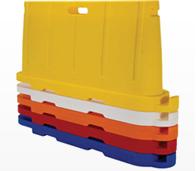 Safety Polythylene Barricades
