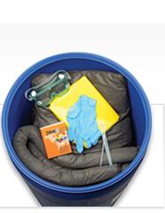 Drum Spill Kit