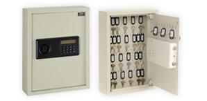 Locks Key Cabinets & Holders