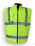 GSS Safety Protective Clothing
