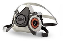 Half-Face Respirators