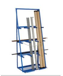 Bar & Sheet Storage Racks