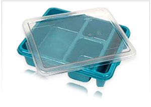 Industrial Trays-Plastic