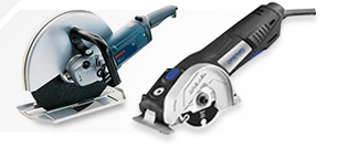 Cut-Off Corded Machines