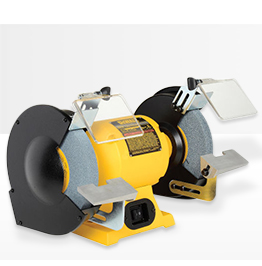 grinding buffing machines