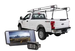 Pickup, Van & SUV Accessories