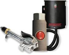 Blow Guns and Air Tool Accessories