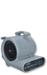 Global Industrial™ Floor Dryer, Blower