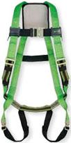 Miller Full-Body Harnesses
