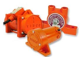 VIBCO Electric Vibrators