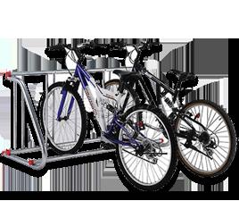 Grid Bike Racks