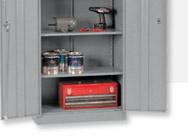 Paramount® Storage Cabinets