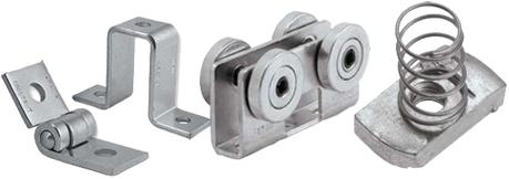Unistrut Steel Framing Systems