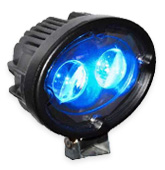 Visual Signal Forklift Safety Lights