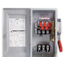 Siemens Heavy Duty, Fused Safety Switches