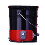 Drum, Barrel, Cylinder Tote Heaters