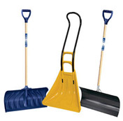 Snow Shovels