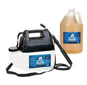 Liquid Ice Melt Sprayers