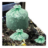 Biodegradable & Compost