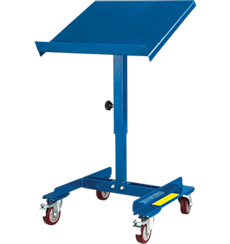 Mobile Tilting Lift Table