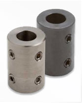 Climax Metal Set Screw Couplings