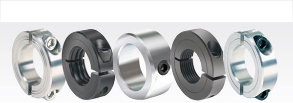 Shaft & Axle Collars